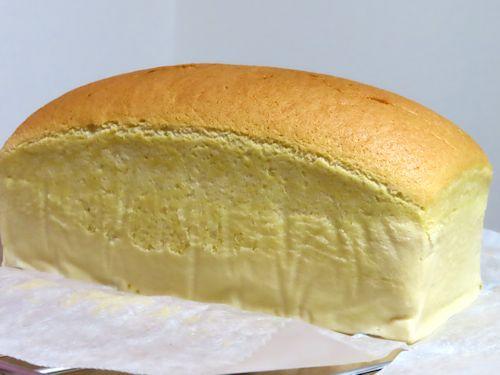 台湾カステラ パウンドケーキ型
