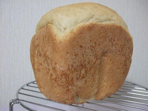 豆腐食パン ホームベーカリー